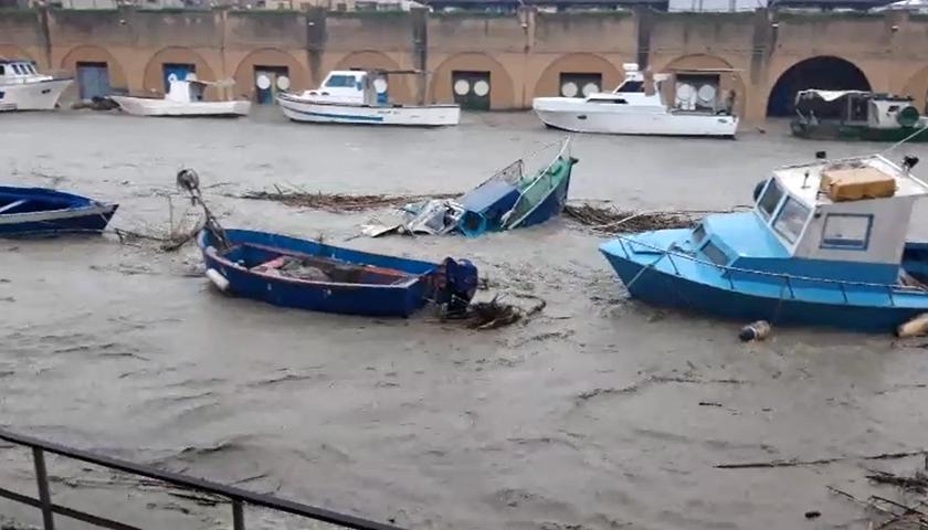 Mazara. Esondazione Mazaro, SìAMO Mazara: si dichiari lo stato di calamità naturale