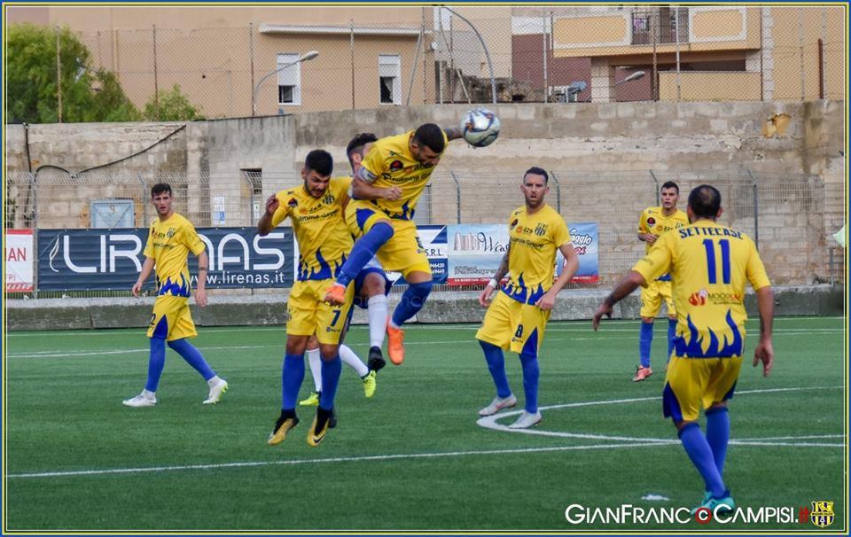 Calcio Eccellenza A. MAZARA – DATTILO: i convocati delle due squadre