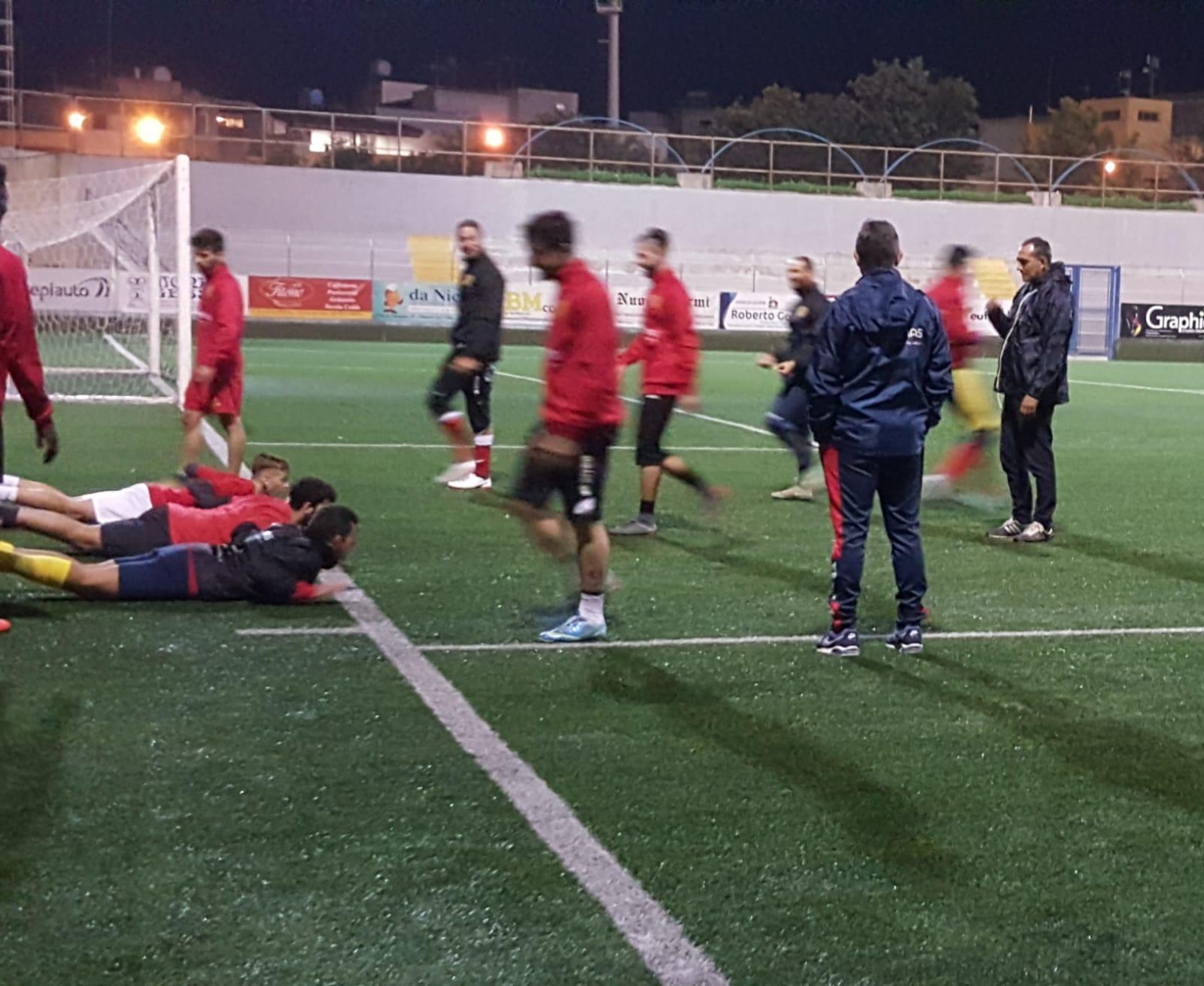 Calcio Prima Categoria: Gibellina-SC Mazarese, i convocati di mister Filippo Cavataio