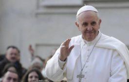 Papa Francesco, il 30 e 31 marzo 2019, visiterà il Marocco
