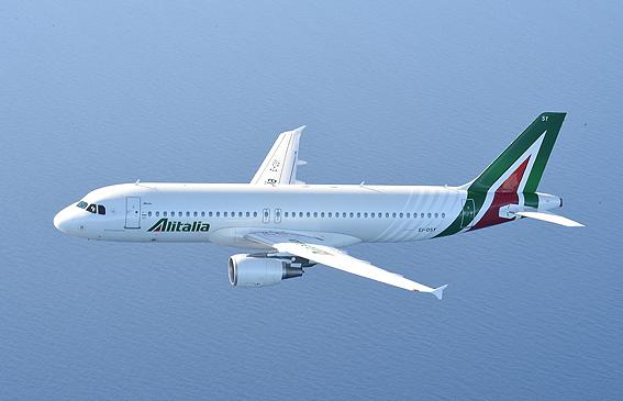 Uomo muore sul volo Alitalia  Da New York era diretto a Catania