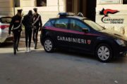 Trapani. Arrestato dai carabinieri il ladro che svuotava i distributori del Liceo Classico Ximeses