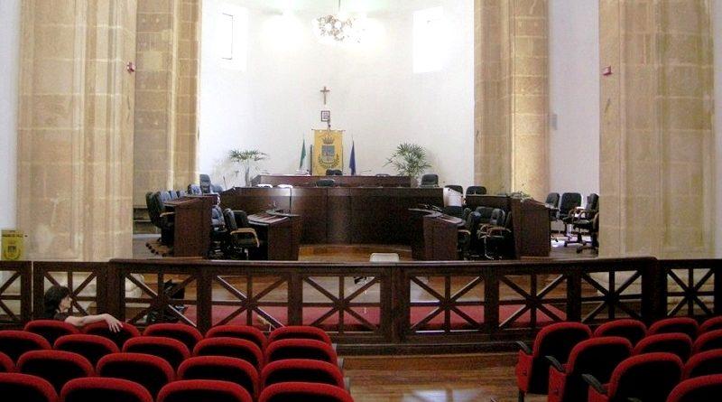 Mazara. Consiglio Comunale convocato in seduta urgente, per il giorno: 28 Novembre alle ore 15.30