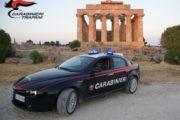 Castelvetrano. Due arresti dei carabinieri