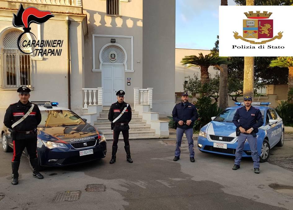 Marsala. Tentato omicidio di Antonino Mistretta: Carabinieri e Polizia arrestano due persone