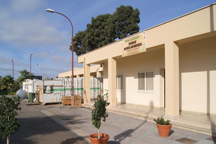 Mazara. Centro Comunale di Raccolta nuovi orari di apertura