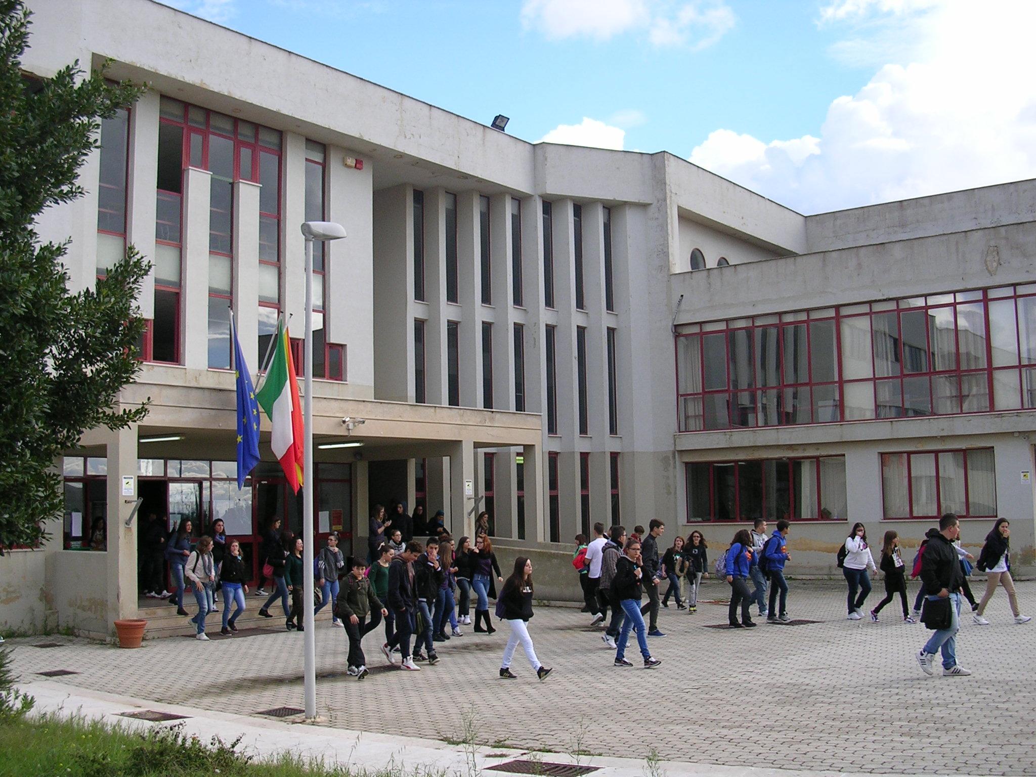 """Mazara. Domenica 2 dicembre Open-day dell'Istituto di Istruzione Superiore """"Francesco Ferrara"""""""
