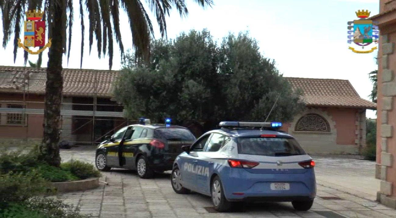 Confisca di beni da 21 milioni di euro per due imprenditori vicini a Messina Denaro