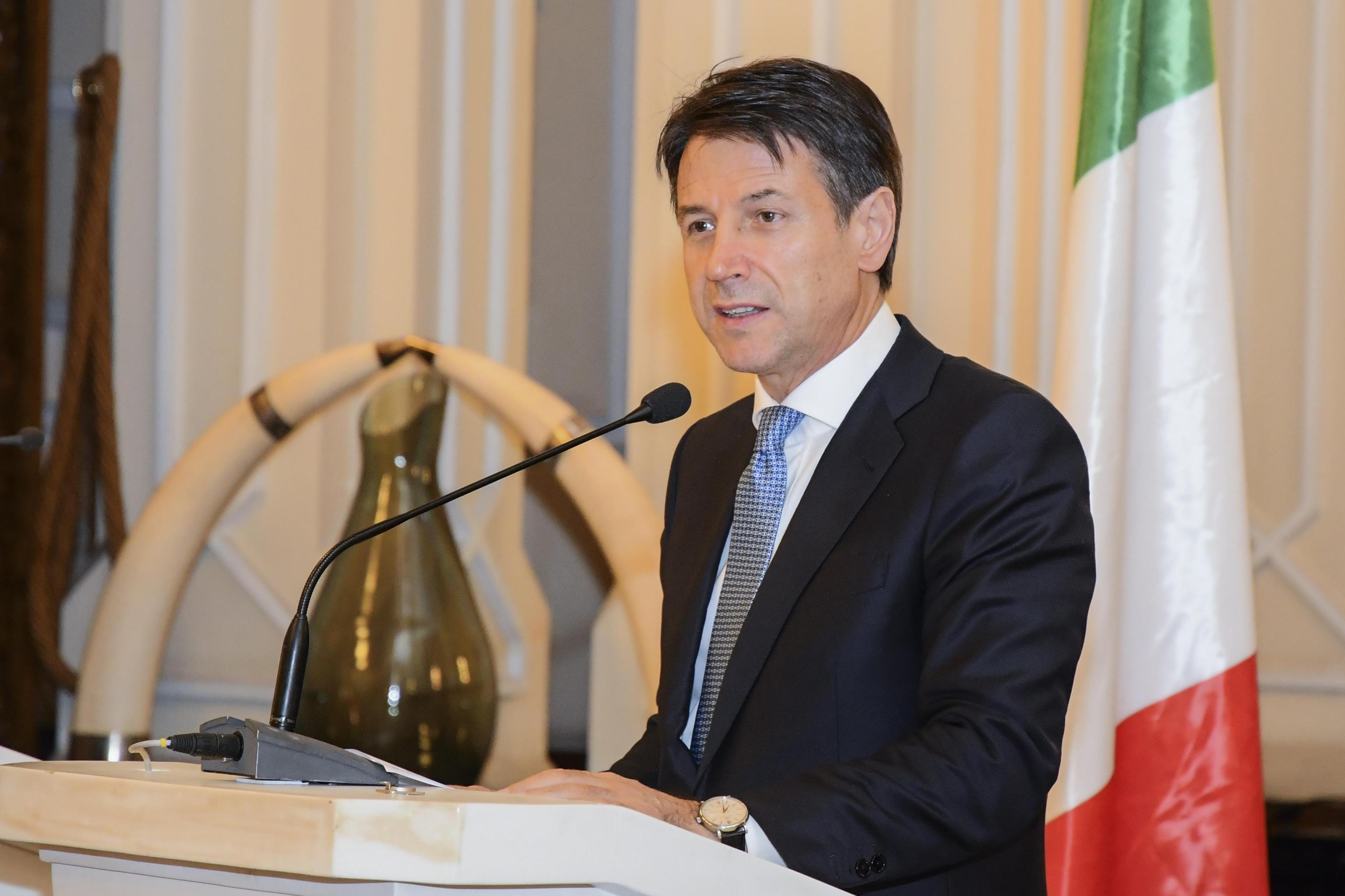 Tragedia per il maltempo a Casteldaccia, il premier Conte: vado in Sicilia