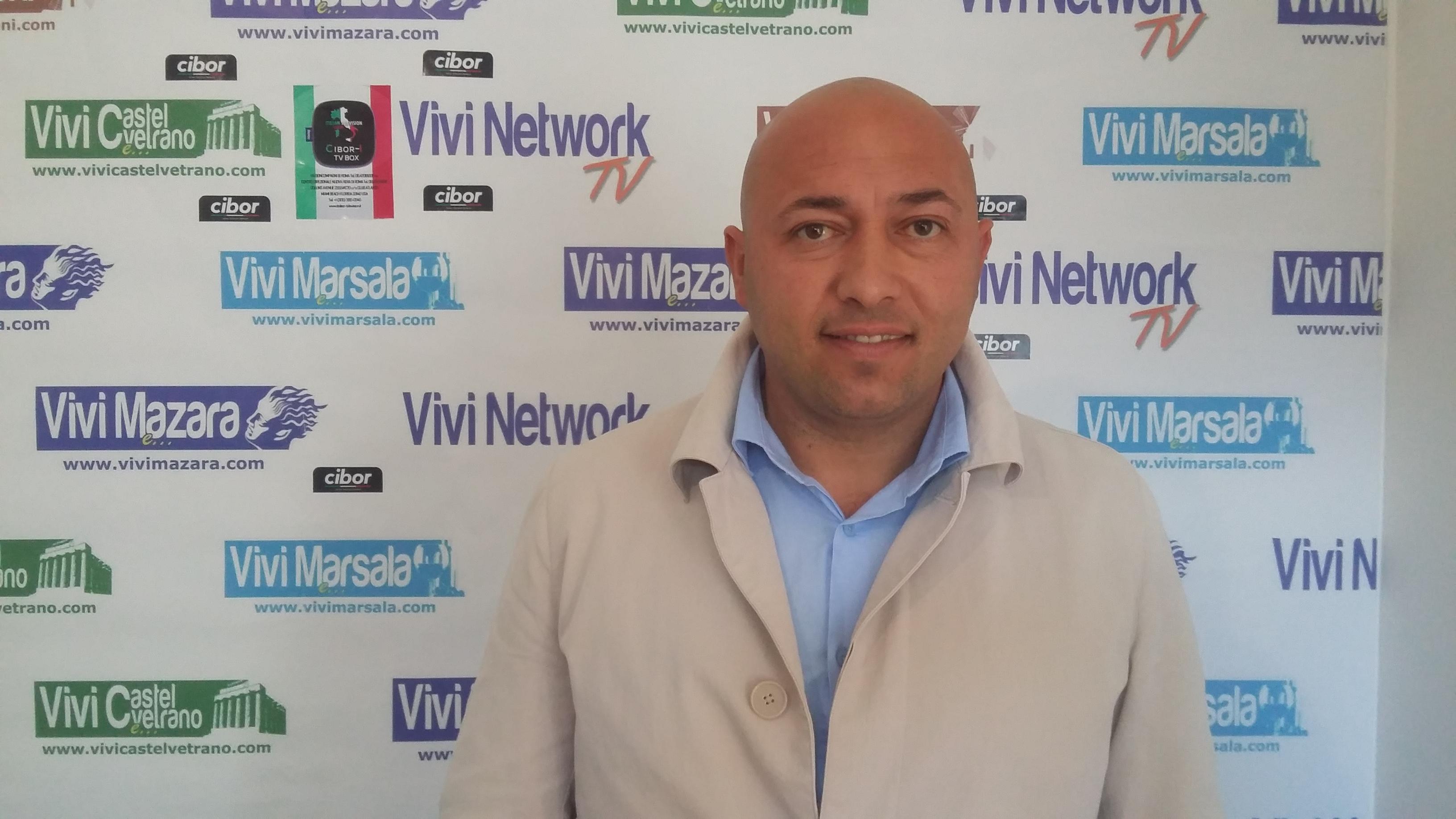 Mazara. Il consigliere Foggia interviene sull'ospedale Abele Ajello (Video intervista)