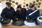 Campobello: Contrasto allo spaccio. Eseguite tre misure cautelari dai carabinieri