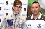 Mazara. Scherma: Marco Galetti in Bulgaria a Sofia per il circuito europeo cadetti