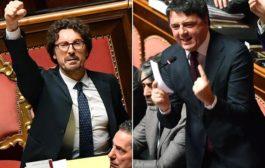 Decreto Genova è legge, Senato approva con 167 sì, 49 no. Non votano 10 M5S