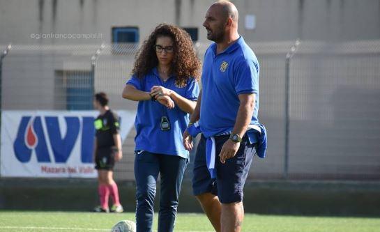 Mazara calcio: Contro il Castellammare vietato sbagliare. Convocati 20 giocatori