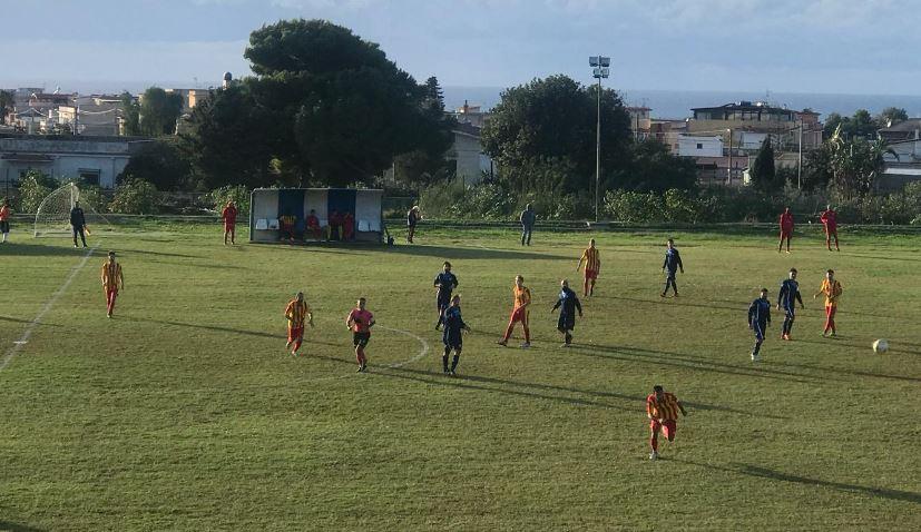 Calcio Prima Categoria: ACD CITTÀ DI CINISI – SC MAZARESE 3-0