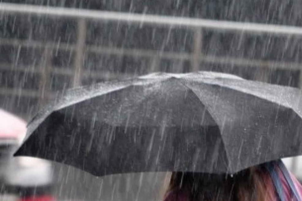 Maltempo: Continua l'allerta meteo in Sicilia