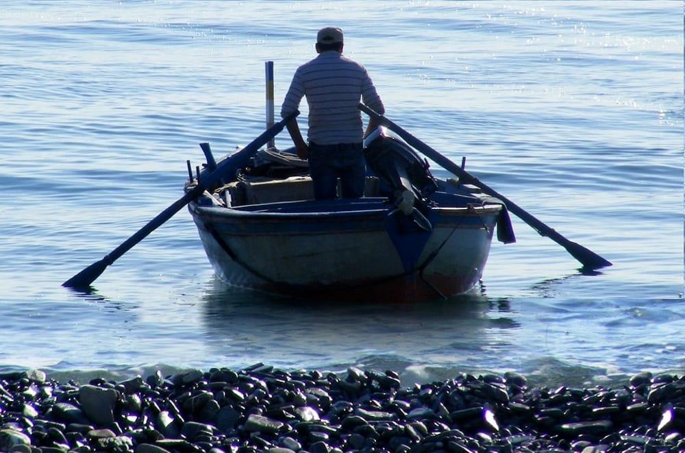 Pesca. Ugl, no a certa politica giustizialista, giù le mani dai pescatori