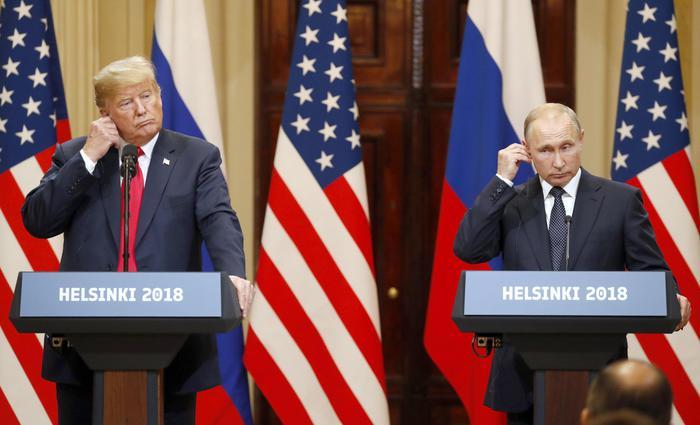 Cremlino, sì incontro Putin-Trump al G20