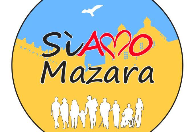 SìAMO Mazara presenta il proprio simbolo ufficiale. Bianco confermato portavoce, costituito anche un coordinamento operativo