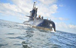 Argentina, ritrovato il sottomarino affondato un anno fa: 44 a bordo.