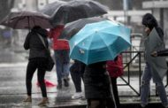 Maltempo, torna l'allerta nel centrosud: previsti venti forti anche in Sicilia