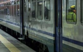 Tenta tre stupri sul treno Genova-Milano, arrestato 32enne tunisino pluripregiudicato