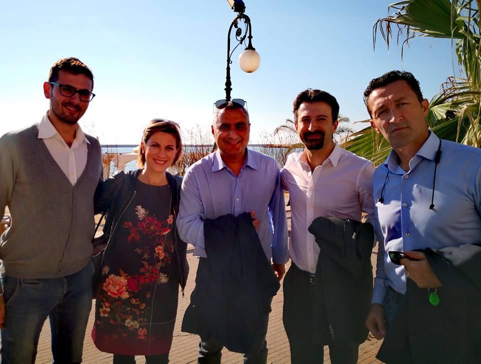 Mazara. M5S: Visita del Sottosegretario del Ministero alle Infrastrutture e ai Trasporti Michele Dall'Orco