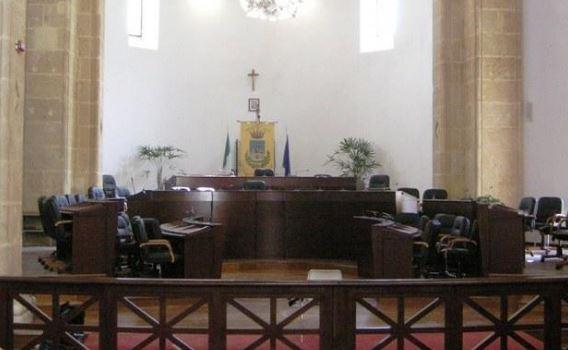 Mazara. Convocazione Consiglio Comunale in seduta ordinaria per gioverdì 27 dicembre alle ore 10