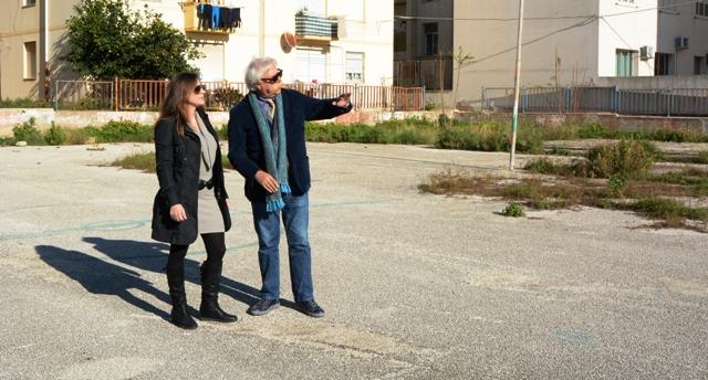 Mazara, accolto dalla Regione il progetto dell'Amministrazione Cristaldi per la realizzazione di un playground sportivo