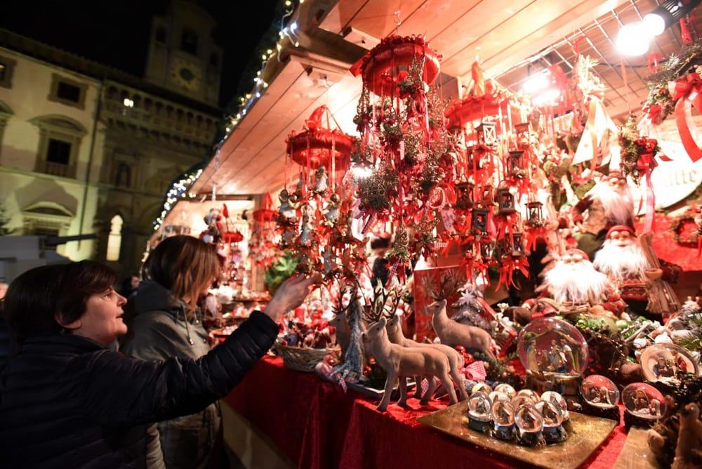 Natale e Capodanno, 6,3 mln presenze turisti stranieri