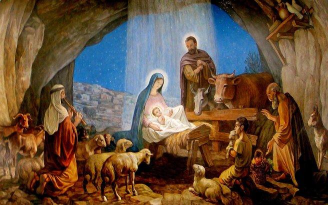 SANTO NATALE. Nascita di Gesù: ecco come avvenne secondo il Vangelo di Matteo