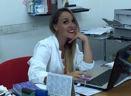Dott.ssa Iride Curti Giardina: