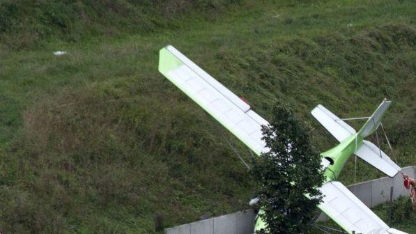 Brasile, piccolo aereo cade su case a San Paolo: due morti