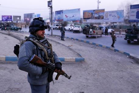 Kabul, bilancio attacco sale a 43 morti
