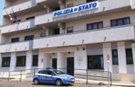 Mazara. La Polizia esegue ordinanza di applicazione misura cautelare del divieto di avvicinamento alla vittima a carico di un cittadino macedone