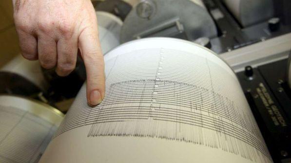 Nuova scossa di terremoto sull'Etna: magnitudo 3.4 gradi Richter