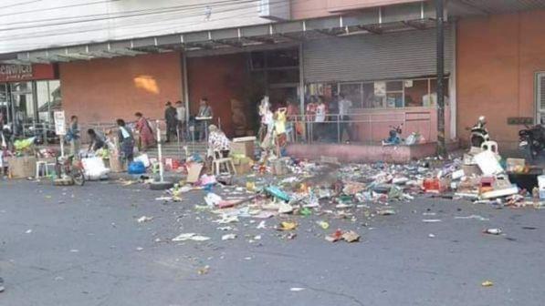 Filippine, esplosione in un centro commerciale: almeno 2 morti