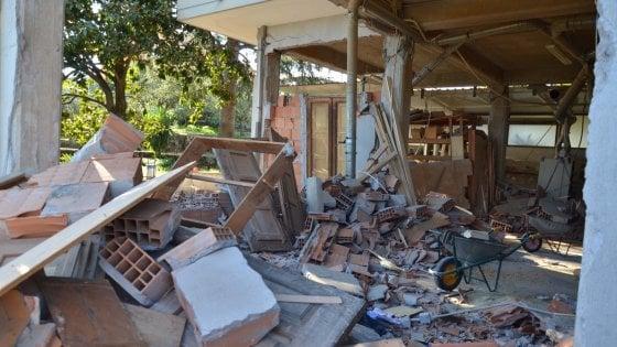 Terremoto dell'Etna, dal Consiglio dei ministri 10 milioni per l'emergenza