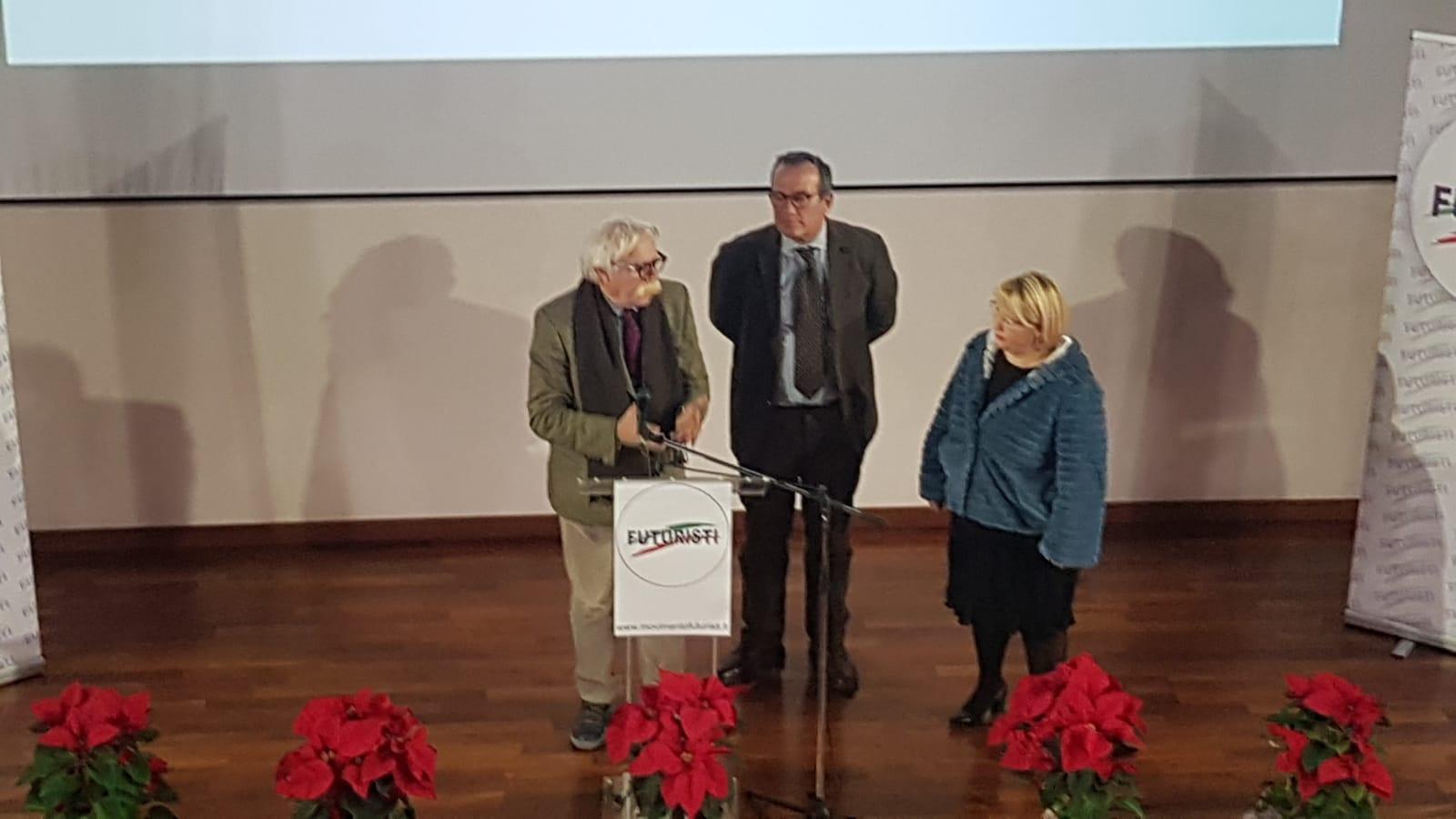Mazara. Presentato alla stampa il Movimento Politico 'Futuristi'