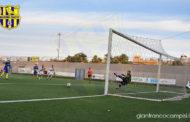 MAZARA - PARMONVAL 1-0 Grande prova dei gialloblu che vincono con un rigore di Concialdi