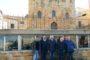 Mazara. Il presidente Nello Musumeci inaugura il circolo politico #DIVENTERA' BELLISSIMA Orgoglio e Futuro