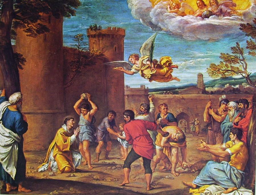 Santo Stefano: ecco perché si celebra il 26 dicembre