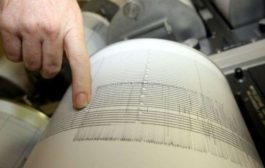 Sisma, scossa di magnitudo 3.1 tra Marche e Umbria