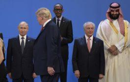 G20: c'è l'accordo tra i leader su migranti e commercio. Divisioni sul clima