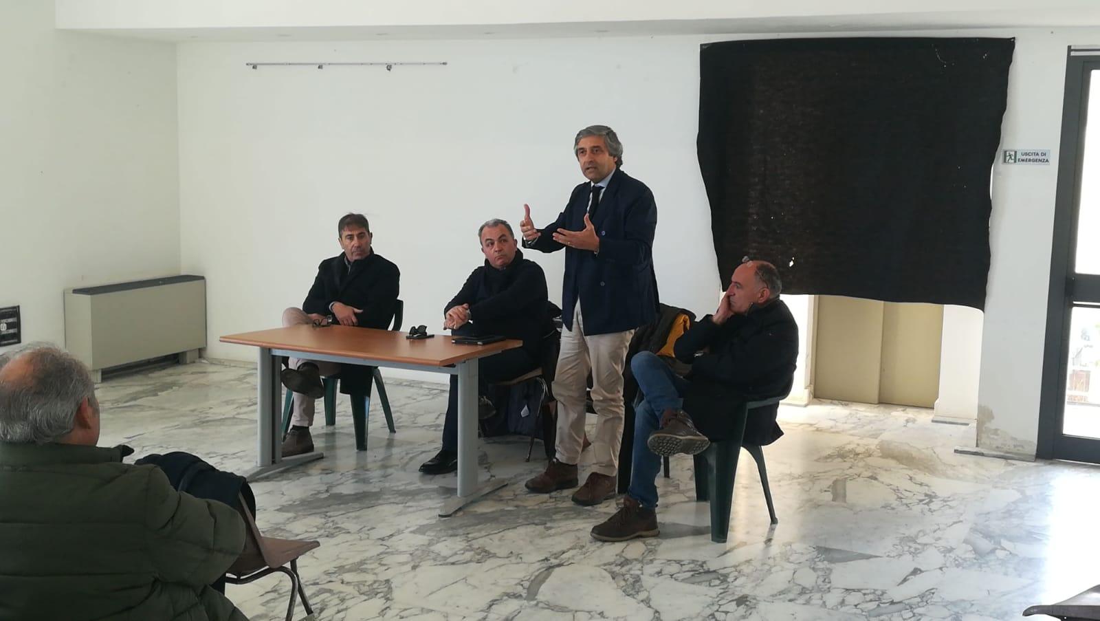 """Agripesca si rafforza. Nasce a Catania la Federazione di armatori e pescatori. Scilla: """"Serve che la pesca parli con un'unica voce"""