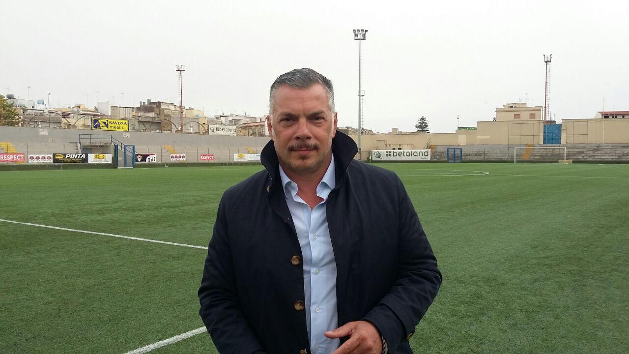 Mazara calcio: La squadra si allena a Palermo