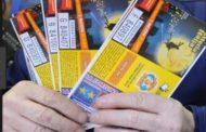 Lotteria Italia: In Campania i primi tre premi, 5 biglietti da 50mila euro in Sicilia di cui uno a Castelvetrano e l'altro a Trapani