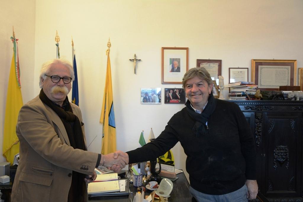 """Mazara: Il sindaco nomina il dott. Luca Bono nuovo assessore al """"Bilancio, Programmazione, Società Partecipate, Patrimonio, Sport e Randagismo"""