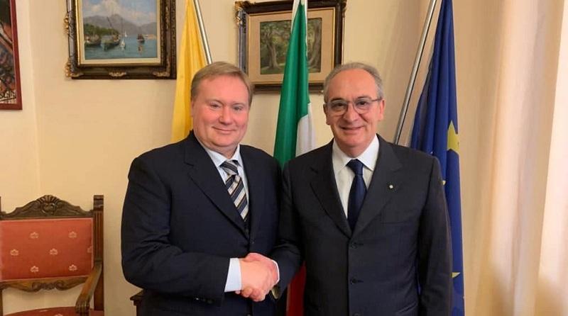 Il mazarese Nicola Lisma nominato Commissario Straordinario della Commissione provinciale per l'Artigianato di Trapani