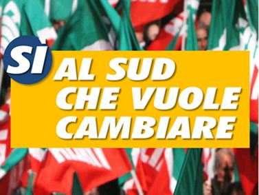 """""""Sì al Sud che vuole cambiare"""" Toni Scilla: """"Forza Italia, una storia lunga 25 anni. Vi Aspetto a Mazara sabato 26 gennaio"""""""